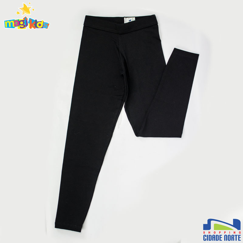 Legging Feminina da Magic Kids: R$ 37,00